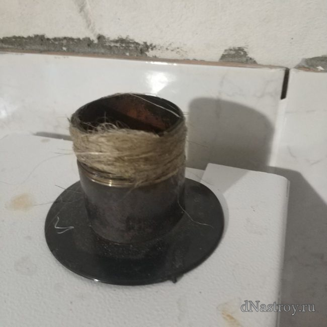 лен для отопления